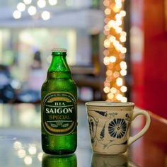 Sai Gon beer  https://www.facebook.com/CoTamKitchen  Authentic vietnamese cuisine, We are a casual dinning restaurant conveniently location in central. Serving up authentic cuisine from North, Central and South of VietNam  Add: 71 Ho Tung Mau  St Ben Nghe ward District 1 Ho Chi Minh City Vietnam