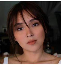 Queen KB everyone 😍👑 © Kathryn Bernardo 🌟 Kathryn Bernardo Hairstyle, Minions, Filipina Girls, Filipina Beauty, Daniel Padilla, Brown Balayage, Jenner, Asian Makeup, About Hair