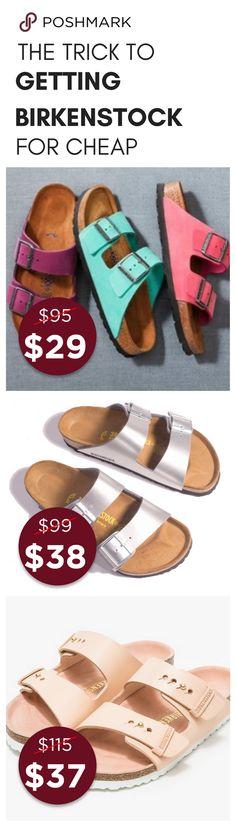1b5866b3c6eaf7 Need comfortable Birkenstock sandals for your next big trip  Shop Pre-Loved  Birkenstocks at