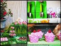 """Hosting a """"Little Sprout"""" Eco-chic Baby Shower"""