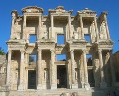 Troy, Turkey   Troy is a must for your Turkey itinerary