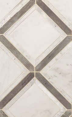 Simply White Gorgeous tile by Tabarka Studios!