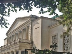 Municipal Theatre of Nicosia, Nicosia, Cyprus