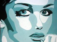 Kim Bartel, Pop Art
