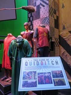 Warner-Bros-Studio-Tour-London-Quidditch