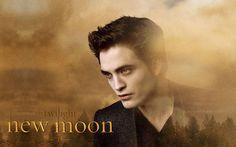 Edward Cullen - New Moon - Twilight Edward, Twilight New Moon, Twilight Series, Twilight Movie, Twilight Videos, Edward Cullen, Book Tv, Robert Pattinson, Baby Daddy