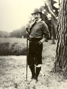 B-P - Chief Scout of the World Baden Powell, Scout Leader, Girl Guides, Scouting, Boy Scouts, America, Island, History, Lady