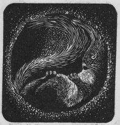 Taidelainaamo - Markku Tanttu: Timon laulu oravasta, vedos