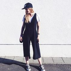 We love Sunday Style with @floatingbohemian in our Lotus Jumpsuit  Shop Now at http://www.pilgrimclothing.com.au