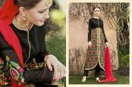 Hypnotized #Black  #Salwar #Kameez #Wholesale collection for women clothing in #India #Fashion #Sellers #Suppliers #Wholesalers