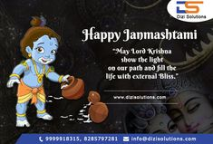 May the natkhat Nandlal always give you many reasons to be happy. Happy Janmashtami to all! #LordKrishna,#HappyJanmashtami,#Natkhatkaanha,#NatkhatNandlal