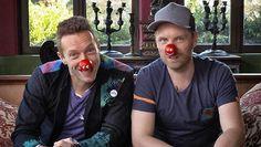 Chris & Jonny