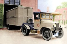 Antique Trucks, Chevrolet Trucks, Old Trucks, Old Cars, Tractor, Busse, Vehicles, Amazing, Classic Trucks