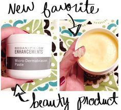 Best product EVER! R+F MD Paste!