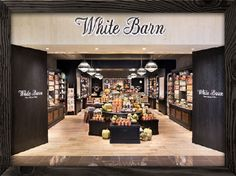 Find a White Barn store! Stop by to get expert advice & experience our…