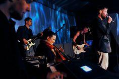 Burkus König @ Sziget 2014 Cökxpon Chill Garden Chill, Band, Concert, Garden, Image, Sash, Garten, Ribbon, Recital