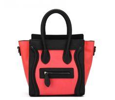 celine nano mini luggage bag UPCELHBA044 [$61.00]