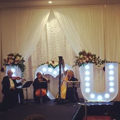 cool vancouver wedding Our harp, violin and cello trio playing pre-fashion show at the My Dream Wedding Show. #mdws2016 #musicaloccasions #weddingmusic by @mtrerise  #vancouverwedding #vancouverwedding