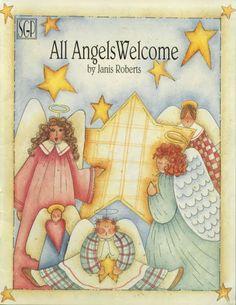Angels Welcome - Karina S - Picasa Web Albums...FREE BOOK!!