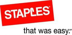 FREE Products with Staples Rewards and Easy Rebates