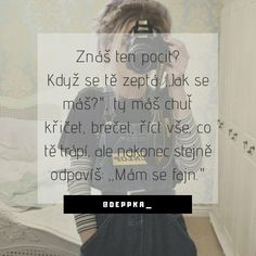Sad Love, Peek A Boos, Wallpaper Quotes, Bff, Cards Against Humanity, Wallpapers, Motivation, Feelings, Sayings