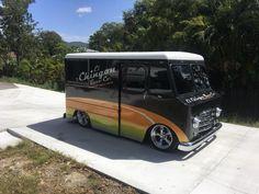 Jason Kennedy, Step Van, Car Parts, Engineering, Ice Cream, Vans, Trucks, Bread, Vehicles