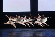Koninklijk Ballet Vlaanderen in Tyll by Alexander Ekman © Hans Gerritsen