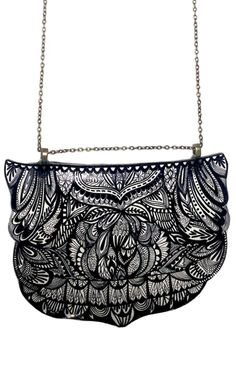 It's A  Tribal Thing Necklace £20.00