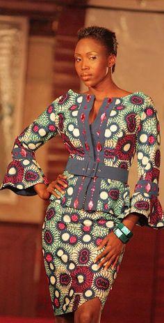ankara xclusive, ankara styles, ankara collections, by Zahra Delong African Fashion Ankara, African Inspired Fashion, Latest African Fashion Dresses, African Print Dresses, African Dresses For Women, African Print Fashion, Africa Fashion, African Wear, African Attire