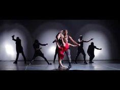 High Strung Final Dance