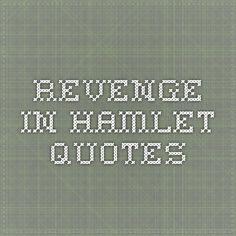 t.s. eliot essay on hamlet