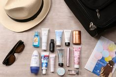 Photos Voyages, Patience, Panama Hat, Articles, Inspiration, Packing, Krakow, Baggage, Cabin