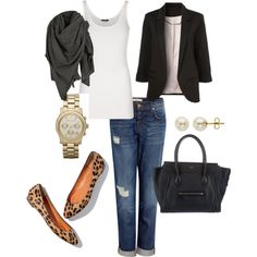 """Simple"" by iteach on Polyvore"