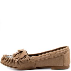 Tufff - Taupe Suede  Steve Madden