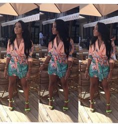 STYLE FIND OF THE DAY: ANGELA SIMMONS IN H&M... | Sincerely Desirae