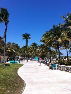 South Beach in Miami Beach, FL