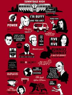 Buffy Quotes by Tom Trager