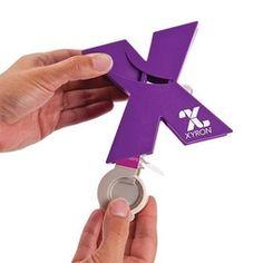 Xyron - Sticker Maker REFILL - 20 feet