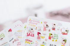 Já conhece a Donna Dolce, uma loja online de artigos de papelaria super fofos? Então acesse o blog para saber mais sobre a loja e os produtos incríveis!