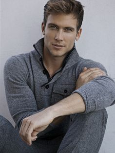 Maxwell Zagorski  Possible Andrew Parrish? ~ The Edge of Never... again, no clue who this is but damn!