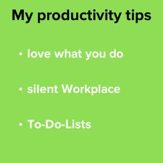 My #Productivity Tips Workplace, Productivity, Like You, Student, Group, Board, Tips, Planks, Counseling