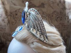 Harry Potter real full size Ravenclaw diadem by BilingualBunny