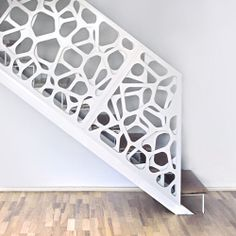 Simplexio Ascend - White Staircase www.simplexio.ro