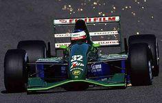 FOTOGALERÍA de la carrera de Schumacher, en imágenes