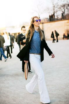 The only jeans you need this spring