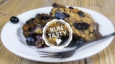 Gluten-Free Baked Oatmeal for a Healthy Start to the Day