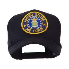 Air Force Patch Cap - Air Force