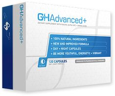 GH Advanced Plus