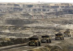 Major financial institutions rebuke the Trump agenda, announce big steps away from fossil fuels  Both public and private financial institutions are beginning to recognize the risks associated with investing in oil and coal. NATASHA GEILING DEC 12, 2017, 3:37 PM