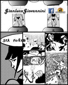 #FumettoFugaDallaRealta #weeklycomicsgian #comicsonline #comicsmagazine #editorial #comics #graphicnovels #magazine #ecomics #fumettimagazine #zavalacm